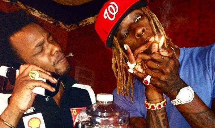 Young Thug Associate Gets 20 Years For Lil Wayne Tour Bus Shooting