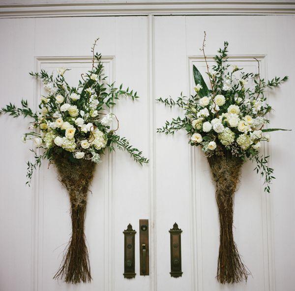 Natural Wedding Altar: 1000+ Images About Feestbloem Naturel On Pinterest