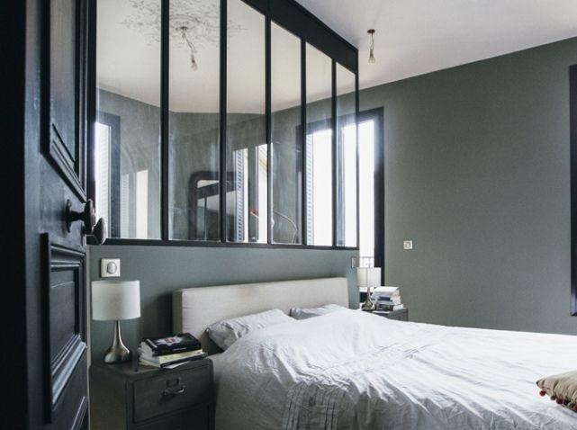 Les 25 meilleures id es de la cat gorie chambre industrielle ancienne sur pinterest chambre for Pinterest chambre enfant verriere