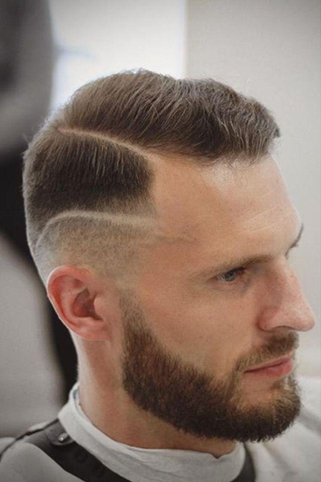 Männer kurze frisuren 43 Beste