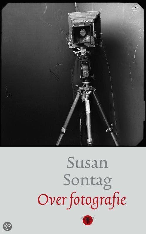 Over fotografie - Susan Sontag