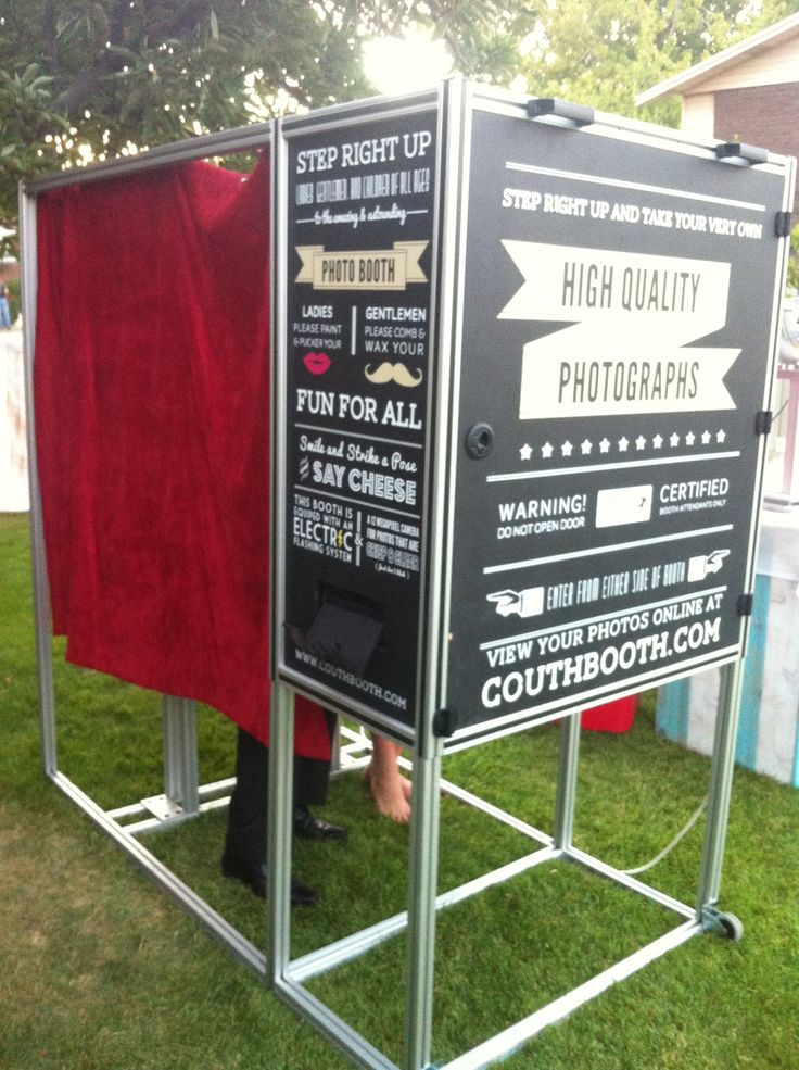 photo booth weddings | It's not my wedding, buuut....I think you need to do this! ;)