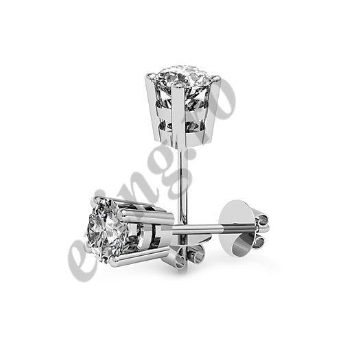 Cercei C52ADI cu diamante