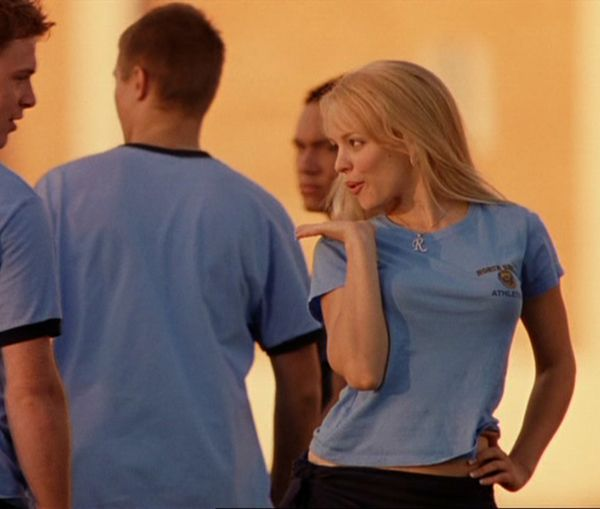 Lessons we learned from Regina George #MeanGirls