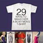 Ideas DIY para transformar ropa. Página nº1