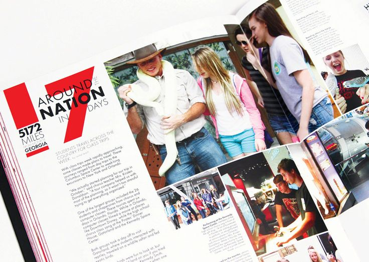 2013 HIGH SCHOOL - STUDENT LIFE & ACADEMICS - Yearbook Discoveries
