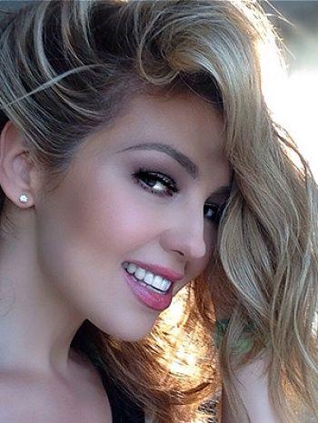 Em  abril passado , Thalia realizou uma série especial de shows por todo o México, o  ' Thalía Live Tour Live',  e em 12 de novembro dest...