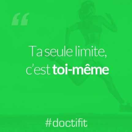 Citation sport motivation : 20 citations qui nous motivent à faire du sport - Diaporama Forme - Doctissimo