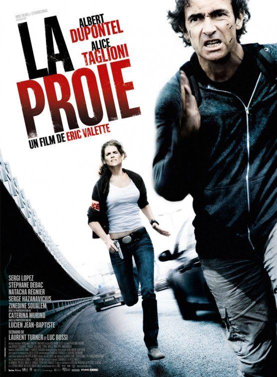 The Prey (La Proie) (2011)