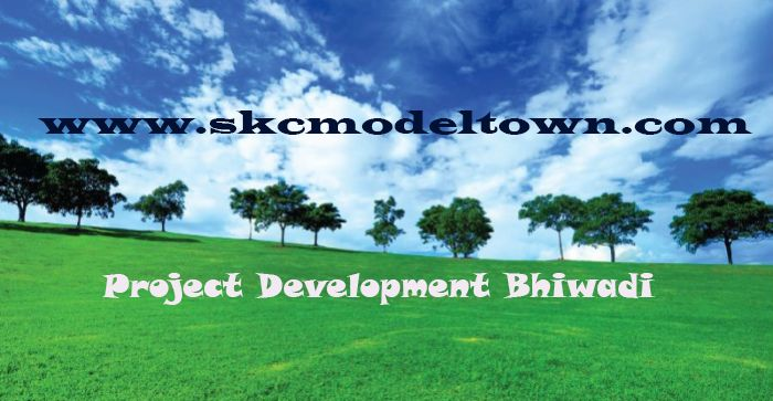 skc model town is real estate company .it's sale the land and plots in bhiwadi.more information contact us +91 124-4188000-19