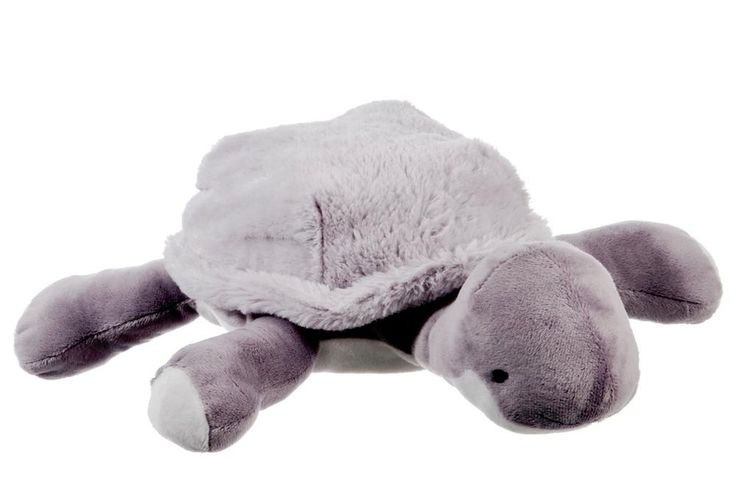 Knuffel schildpad voor de allerkleinsten onder ons