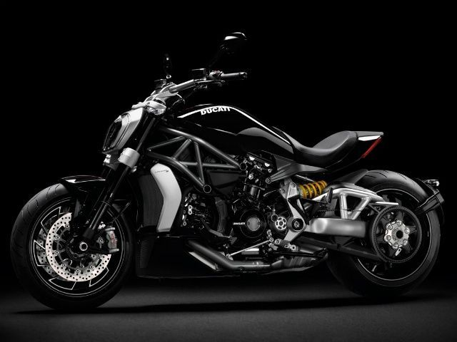 A brilliant sportsbike disguised as a cruiser. The Ducati Diavel is a bike made to break stereotypes and it does so in style. Find out everything you need to know about the Diavel here
