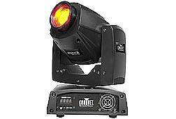 Chauvet INTIMDATOR SPOT 250 LED DMX512 Moving Head Spot DJ Lighting Effect