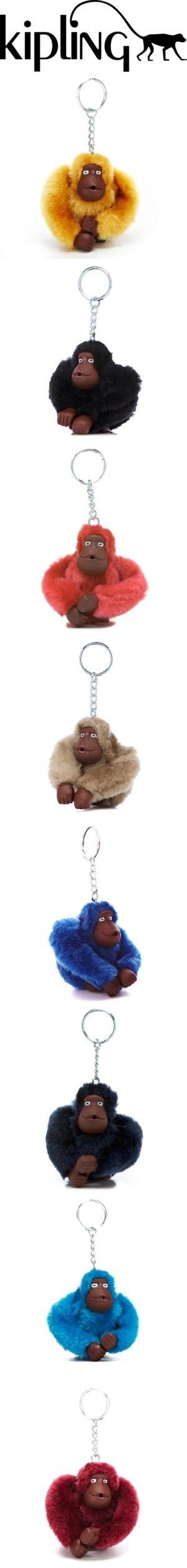 Pick your cool Kipling bag and then choose your monkey...Ask @Kipling International if I am making it up...
