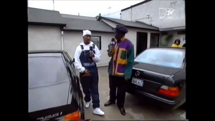 2Pac Interview - Rare - Tupac