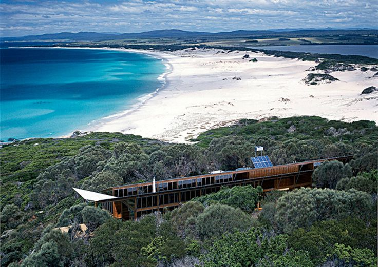 Bay Of Fires Lodge, Tasmania - Ken Latona. One day....one day.