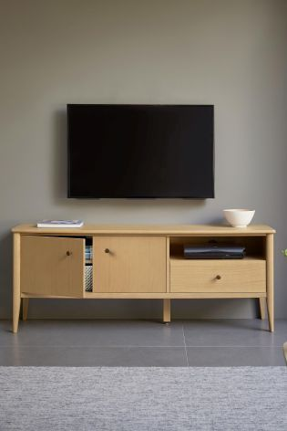 Great Buy Elkin Wide TV Unit From The Next UK Online Shop | Dream Living |  Pinterest | Tv Units And Uk Online