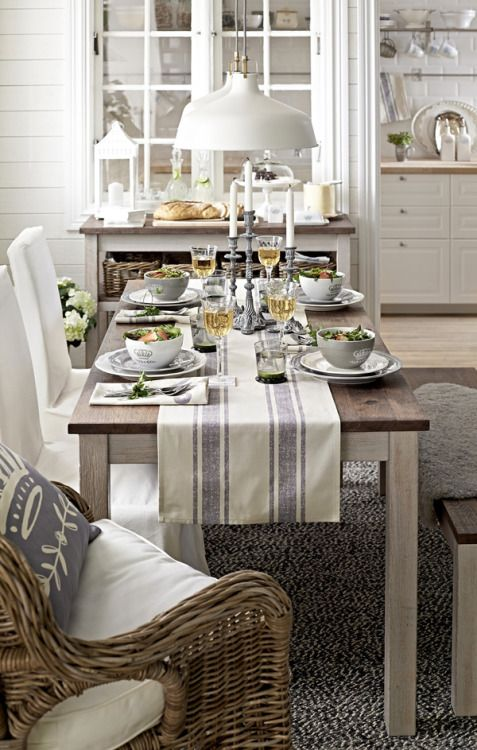 Check out Kejsarkronalimited summer collection from Ikea. Designed for summer house or lake house.