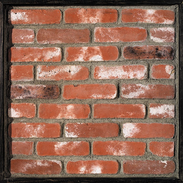 Try Antiquing Brick Before White Washing Decorating Pinterest Bricks Grout And Exterior