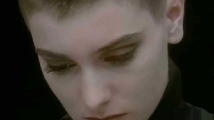 Sinéad O Connor - Nothing Compares 2U