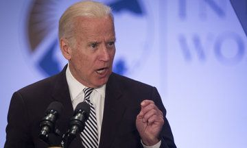 Joe Biden: Institutional Racism Is The Problem, Not The 1994 Crime Bill