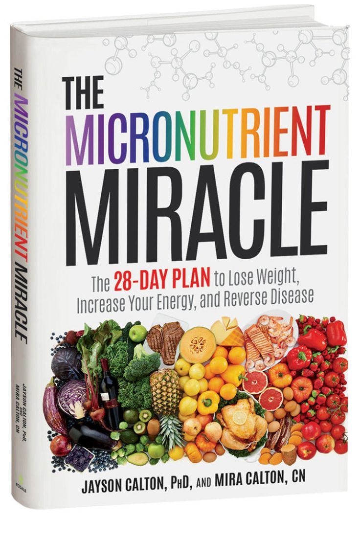 How to better understand your diet and nutrition, 11 books with the best healthy…