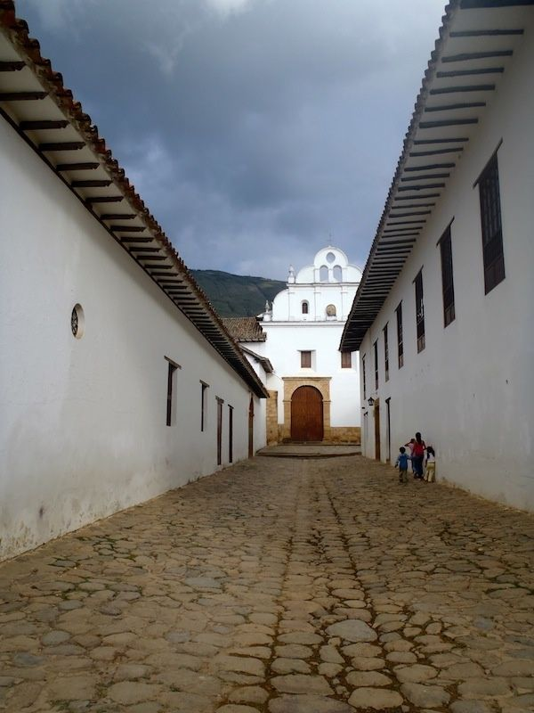 Colombia Travel – Villa de Leyva