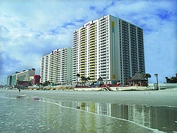 Wyndham Ocean Walk Resort Daytona beach