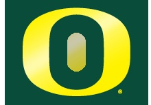 Oregon Ducks!! QUACK!!