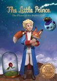 The Little Prince: The Planet of Bubble Gob [DVD] [2008]