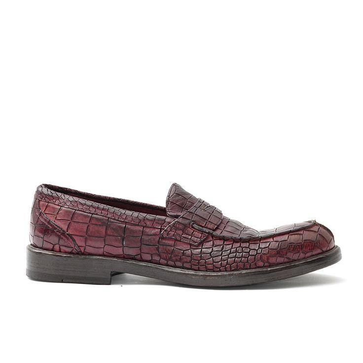 Mod. 13.260 #Mauron1959 #FallWinter2013 Collection #fashion #style #man #shoes