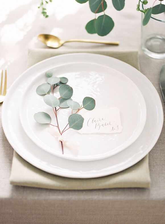 Table setting                                                       …