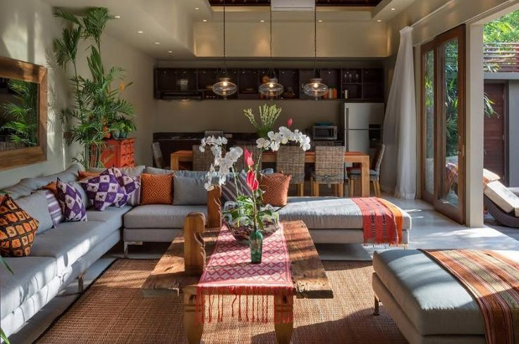 8 bedroom Bali city center modern luxury villa - Image 15 - - rentals