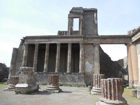 Incursiune in trecut - Pompei