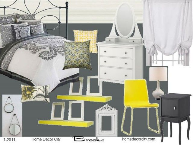 grey yellow bedrooms bedroom ideas grey ella s bedroom bedrooms decor