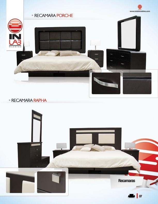 10 best images about recamaras inlab muebles on pinterest - Bases para cama ...