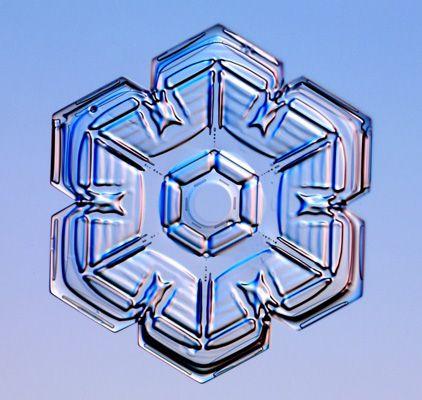 Kar Taneleri | Daha fazlası için: http://www.hdrturkiye.org/