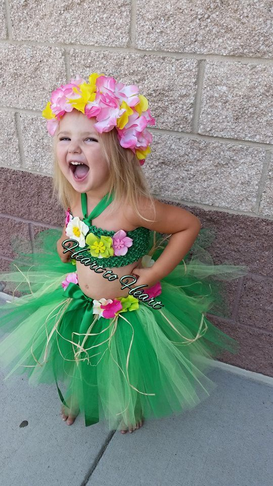 Best 25+ Hula girl costume ideas on Pinterest | Hawaiian girl costume Hawaii costume and ...