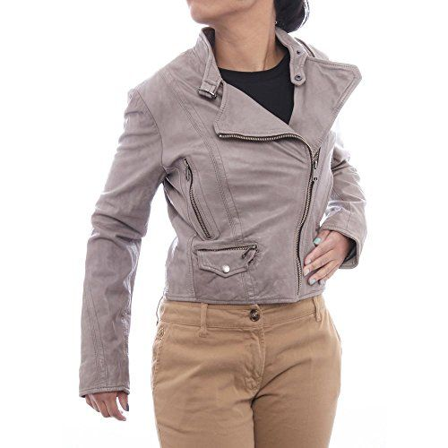 ANDREW MARC Andrew Marc Women'S Gisele Leather Jacket. #andrewmarc #cloth #