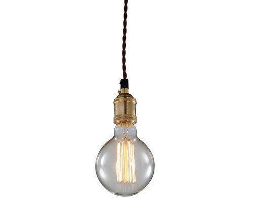 Industrial Edison Bulbs Lamp - E
