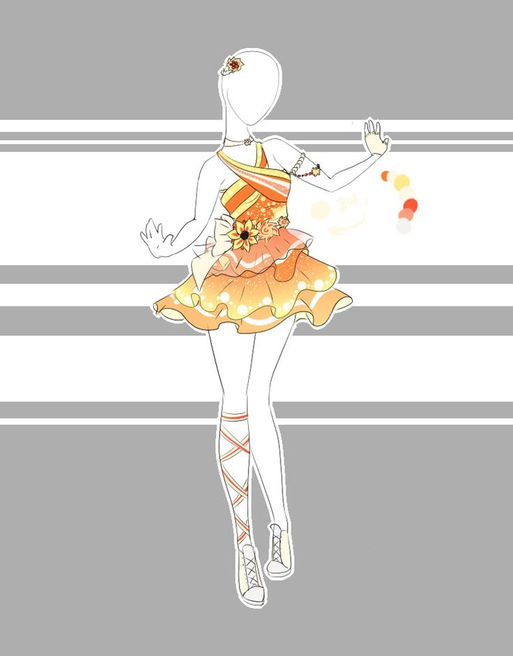 .::Outfit Adoptable 47(CLOSED)::. by Scarlett-Knight on DeviantArt