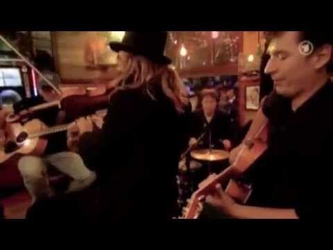 David Garrett, Inas Nacht, Tico Tico - YouTube
