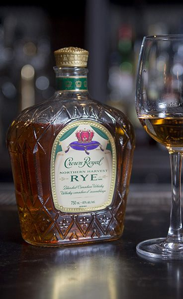"""Jim Murray, renowned whisky aficionado and author of the Whisky Bible, has named Crown Royal Northern Harvest Rye the 2016 World Whisky of the Year, awarding it a record-tying 97.5 out of 100 points and calling it a """"masterpiece."""""""
