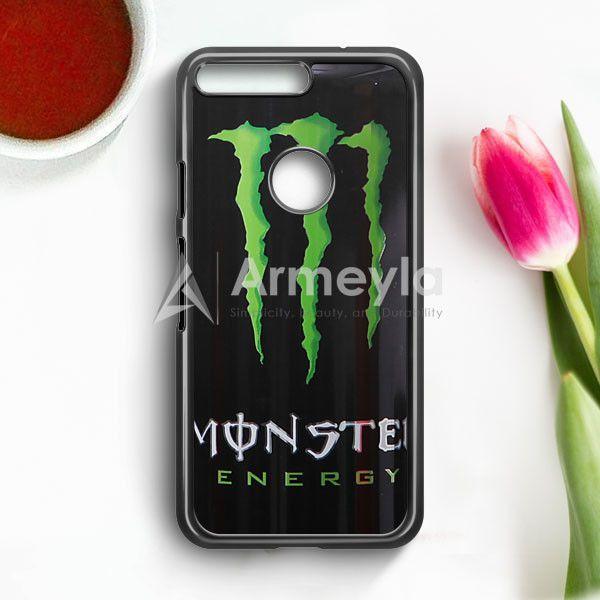 Monster Energy West Coast Customs Google Pixel Case   armeyla.com