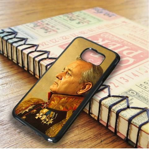 Bill Murray Art Samsung Galaxy S6 Edge Plus Case
