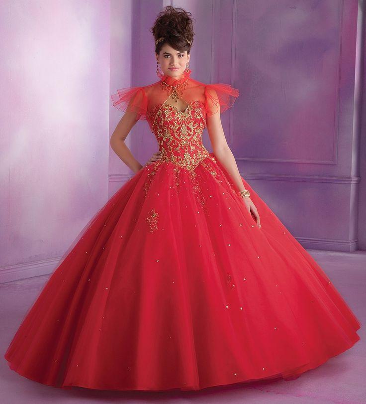 7 best Mori Lee Vizcaya Quinceanera Dresses images on Pinterest ...