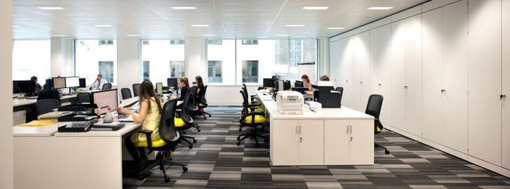 Office Design Solutions Custom Inspiration Design