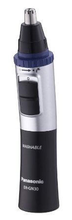 Panasonic Nose, Ear n Facial Hair Trimmer Only $9.99! (lowest price)