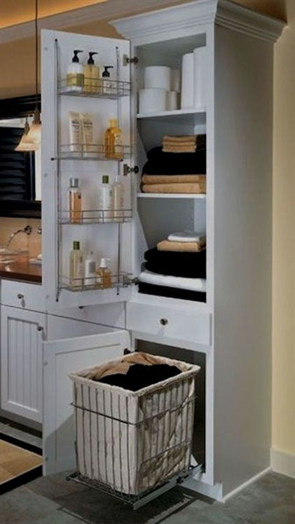 Amazing Little Shower Room Remodel Ideas - A little bathroom remodel