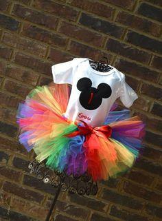 Festa A Casa do Mickey | Macetes de Mãe